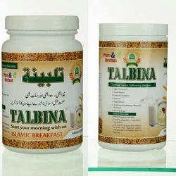 10 Months Talbina - Vanilla Flavour 250 Gram, Packaging Type: Carton