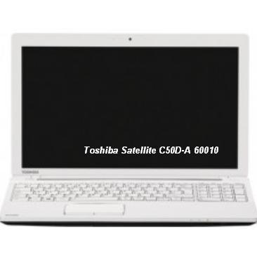 Toshiba Satellite C50D-A System Drivers (2019)
