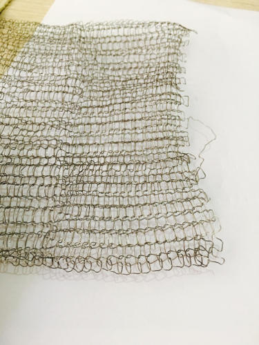 Automation Wire Mesh