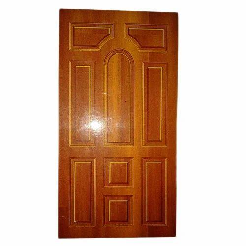 9 Panel Wooden Door