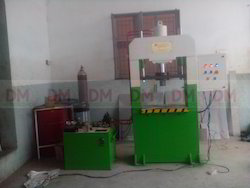 Hydraulic Press Machine (H Type)