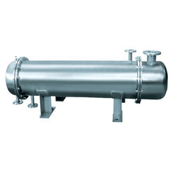 Chemical Industry Heat Exchanger