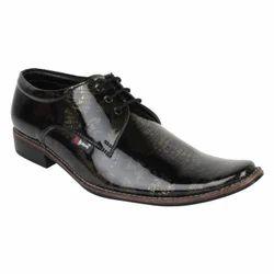Royal Patent Party Shoe - Black
