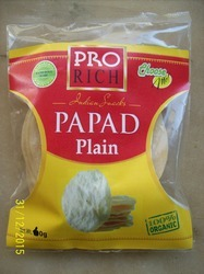 Baby Plain Papad