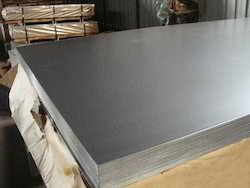 CR Steel Sheet