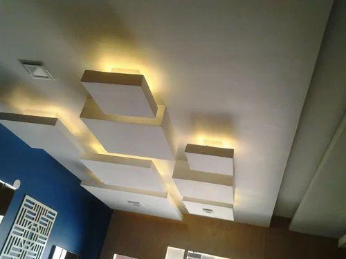 Designer Roof Ceiling