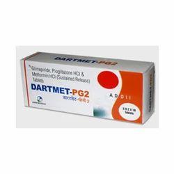 Glimepride 2 Mg Metformin 500 Mg Pioglitazone 15 Mg