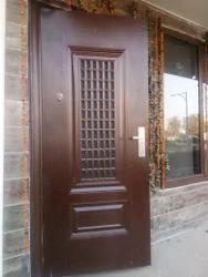 Higg Security Doors