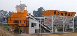CIP-20 Ready Mixed Concrete Batching Plant
