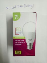 Led Bulb Packing