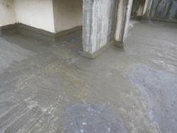 Terrace Cement Based Waterproofing