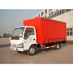 Sioen Truck Cover
