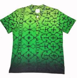 Designer Digital Printed T-Shirts