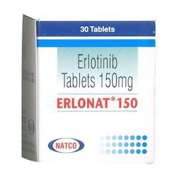 Erlotinib Tablet 150mg