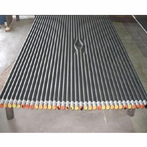 225 & Coated Waterwall Tubes