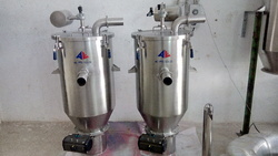 Standard Vacuum Conveying Systems