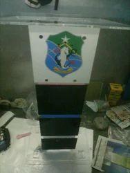 Acrylic Laikcher Stand