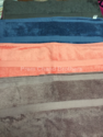 Welspun Spa Towels