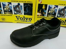 Steel Toe Safety Shoes, Packaging Type: Box, Available Size: 6 - 10