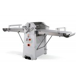 Commercial Dough Sheeter - Floor Model