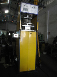 PLC Controlled LED Light Moulding Machine