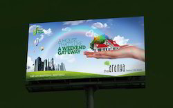 Flex Sign Board Printing Services