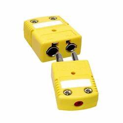 TC Thermocouple Connectors