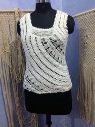 Crochet Garment