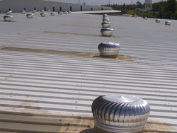 Energy Saving Ventilators