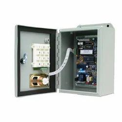 eSSL Wired Door Access Controller, 150000, Model Name/Number: CS04