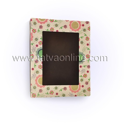 Photo Frame Handmade at Rs 60 /onwards | Handmade Photo Frames | ID ...