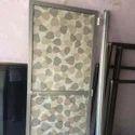 Aluminum Door with Water Proof Seat