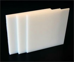Cut HDPE & PP Sheets ( with Cutting)