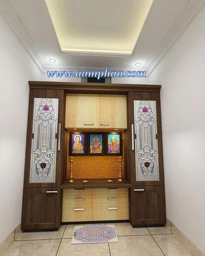 Pooja Room Glass Door, Modular Kitchen Chennai
