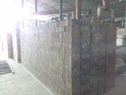 Magnesite Brick, Size (Inches): 9 In. X 4 In. X 3 In.