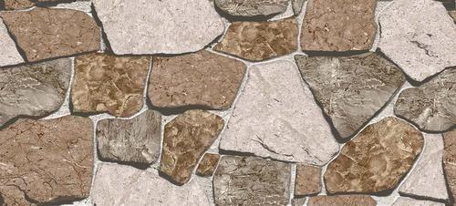 Elevation Tiles Glossy Outdoor Ceramic Tiles Manufacturer