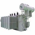 Distribution Transformer Rental Service