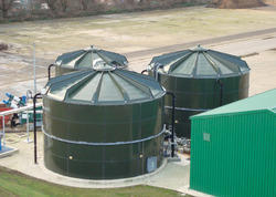 Water Tank Epoxy Coating Service