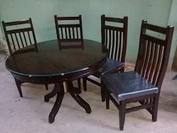 Wood Standard Dining Chair