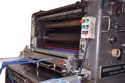 Anilox Coater