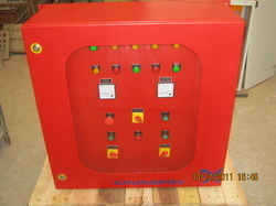 Fire Fighting Panel Manufacturers Suppliers Amp Exporters
