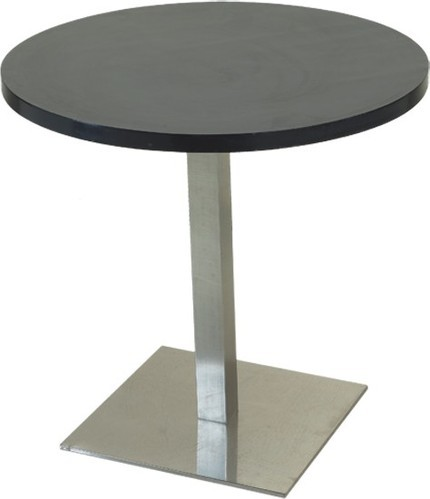 Steel Cafeteria Table
