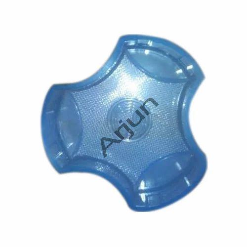 PVC Polymer Rubber Mould