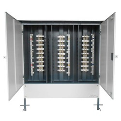 Fellar Electrical Panel Box