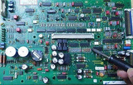 Printed Circuit Board Repair Circuit Board Repairing