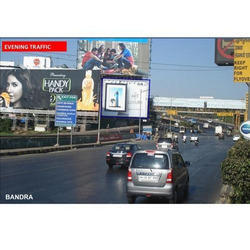 Hoarding Advertising Agency