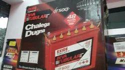 Industrial Exide Battery