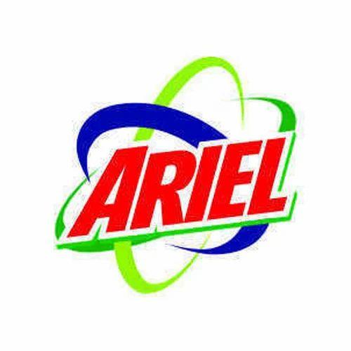 ariel detergent powder logo temporary tattoos at rs 008