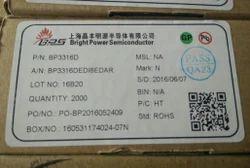 BP3316D LED Driver IC