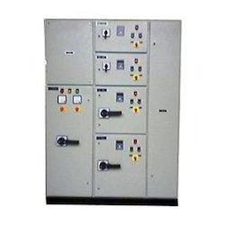 APFC Capacitor Automatic Panel